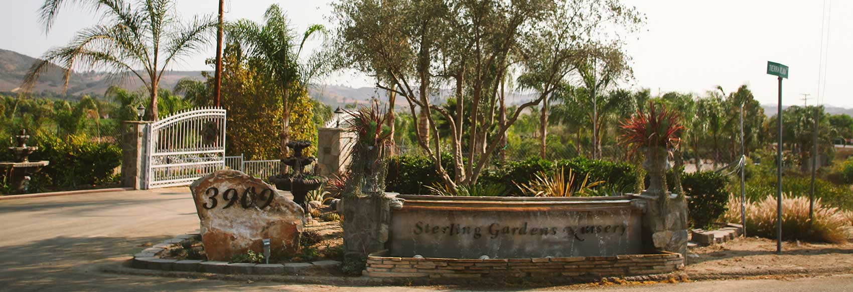 Sterling Garden's Street View